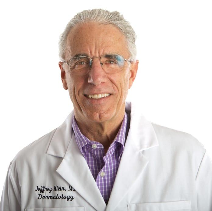 Dr Jeffrey Klein