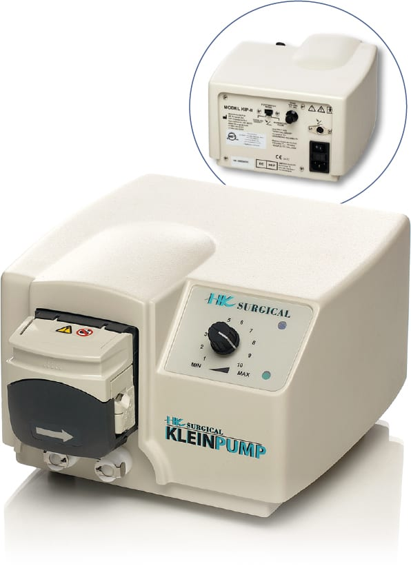 The Klein KIP Pump